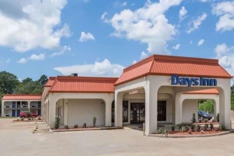 Days Inn by Wyndham Pearl/Jackson Airport Hotel