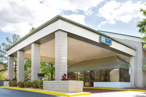 Hotel Days Inn by Wyndham Galleria-Birmingham