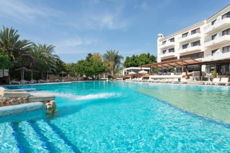 Paphos Gardens Holiday Resort Apartahotel