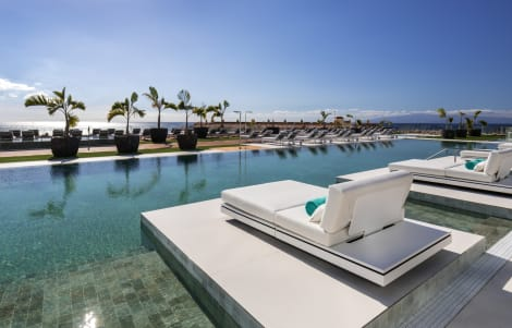 Hotel Royal Hideaway Corales Suites, by Barcelo Hotel Group