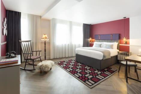 Hotel Indigo CARDIFF