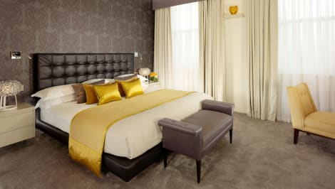 Hotel Taj 51 Buckingham Gate Suites And Residences