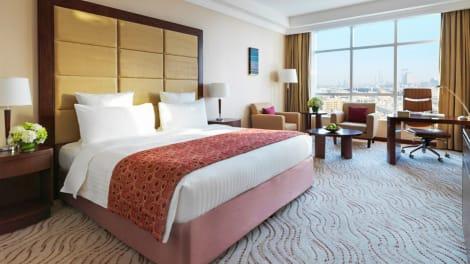 HotelPark Regis Kris Kin Hotel Dubai