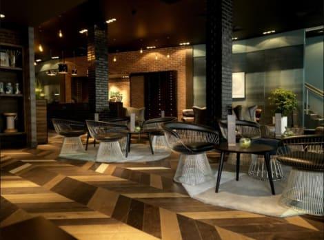Hotel Hotel Indigo LIVERPOOL