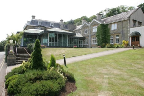 The Manor House At Celtic Manor Hotel