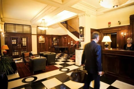 HotelThe Wellesley Boutique Hotel