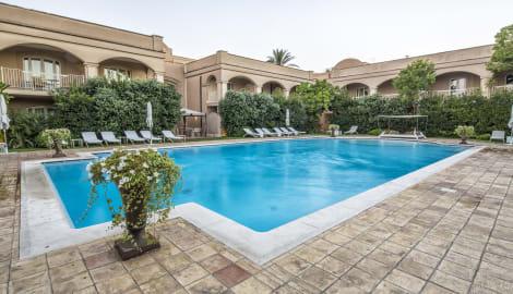 HotelRomano Palace Luxury Hotel