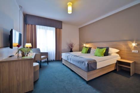 Hotel Hotel Atlantic