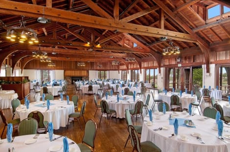 Asilomar Conference Grounds Hotel