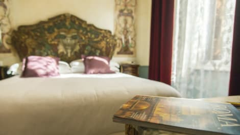 Hotel Ripetta Rooms