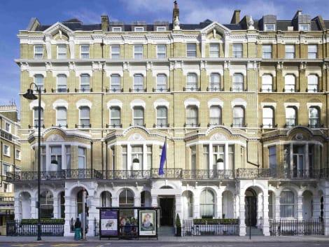 Seraphine London Kensington Gardens Hotel London From 79