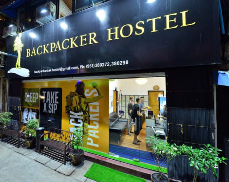 Backpacker Hostel - Adults Only Hotel