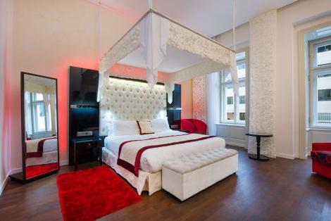 Hotel Iberostar Grand Budapest