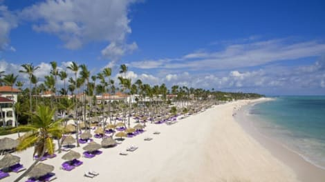 Royal Service at Paradisus Punta Cana Hotel