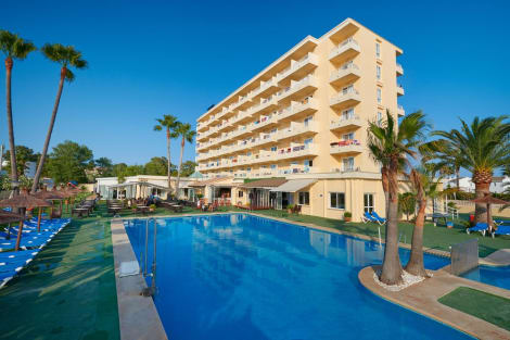 Hotel Grupotel Amapola - All Inclusive