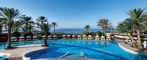 Hotel Constantinou Bros Athena Beach Hotel
