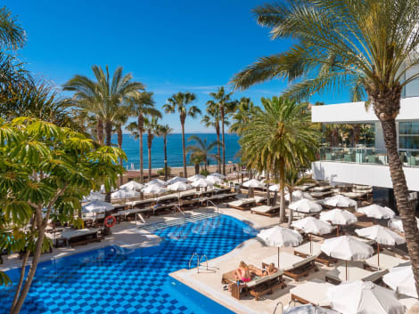 Hotel Amare Beach Hotel Marbella - Adult Only