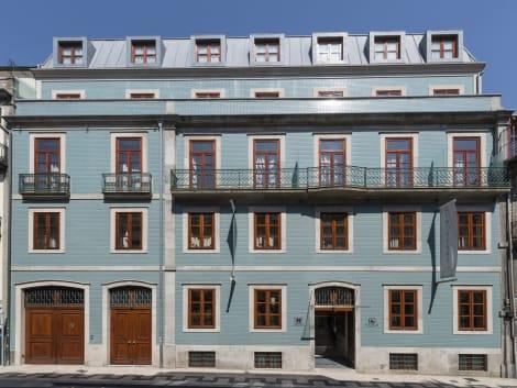 HotelEurostars Das Artes