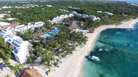 Sandos Caracol Eco Resort Select Club - All Inclusive Adults Only Hotel