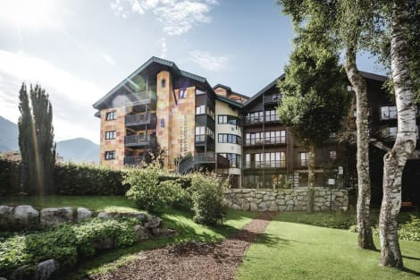 Bergresort Seefeld Hotel (Seefeld in Tirol) from £163 ...