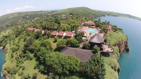 Kigoma Hilltop Hotel, Mbali Mbali Lodges and Camps Hotel