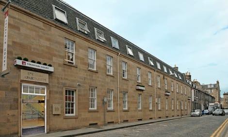 HotelFountain Court Apartments - Stewart