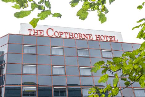 Hotel Copthorne Birmingham City Centre