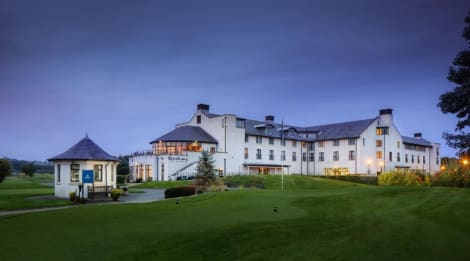 Hilton Belfast Templepatrick Golf & Country Club Hotel