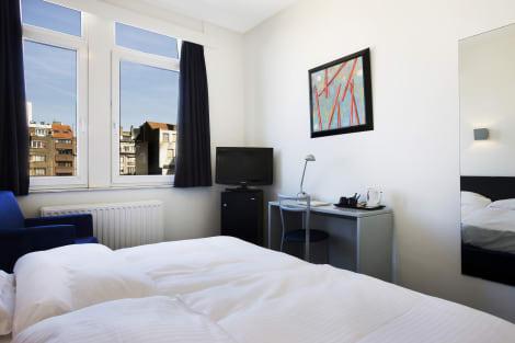 HotelArgus Hotel Brussels