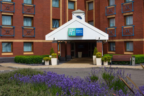Holiday Inn Express BRISTOL - FILTON Hotel