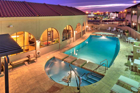 Holiday Inn El Paso West - Sunland Park Hotel