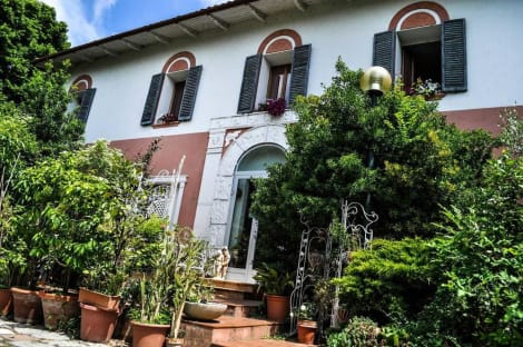Hotel Bed and Breakfast il Giardino