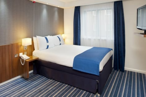 Hotel Holiday Inn Express LONDON - CITY