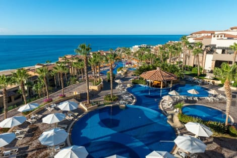Hotel Pueblo Bonito Sunset Beach Resort & Spa - All Inclusive