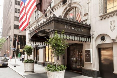 Hotel The Benjamin