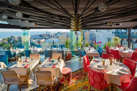 Hotel Tria Hotel Istanbul