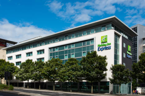 Holiday Inn Express NEWCASTLE CITY CENTRE Hotel