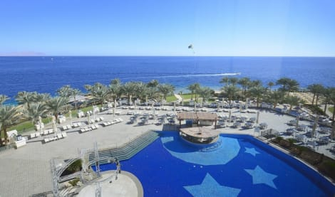 Hotel Stella Di Mare Beach Hotel And Spa