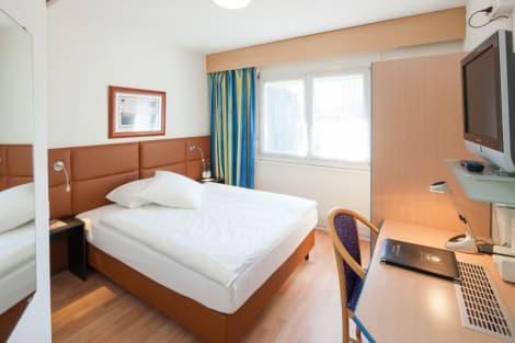 HotelComfort Hotel Royal Zurich