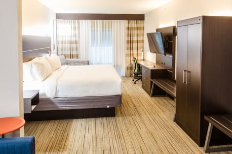 Holiday Inn Express Hotel & Suites Harriman Hotel