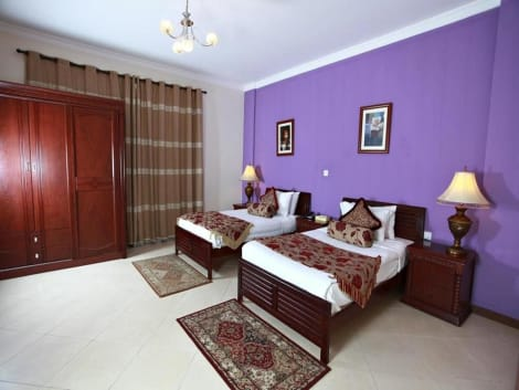 Ramee Suite 4 Apartment Bahrain Hotel