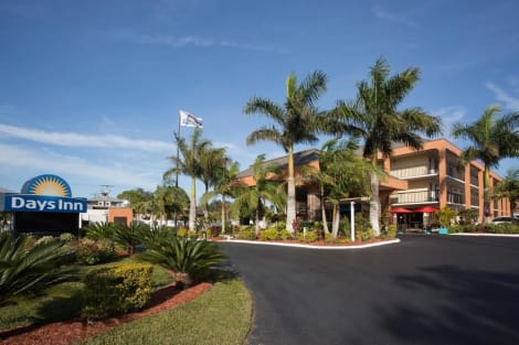 Hotel Days Inn by Wyndham Sarasota Bay