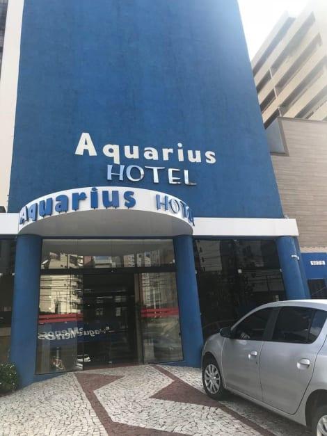 HotelHotel Aquarius