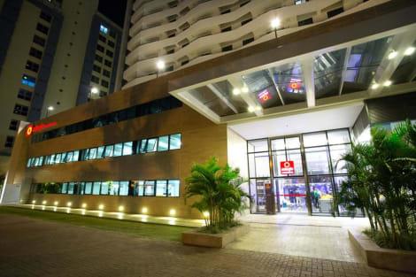 Hotel Aparthotel Adagio Salvador