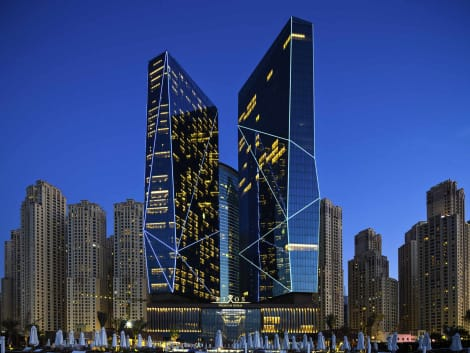 Hotel Rixos Premium Dubai Jbr