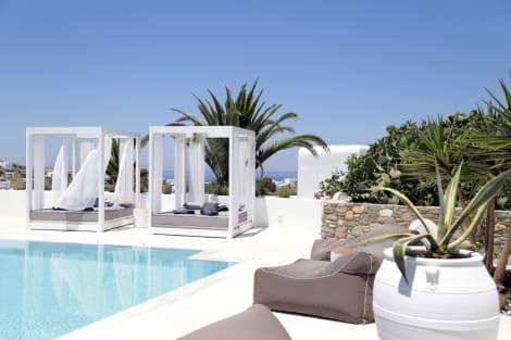 HotelLivin Mykonos Hotel