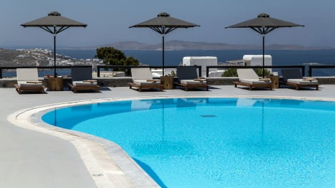 HotelMy Mykonos Hotel