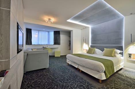Cezanne Hotel & Spa