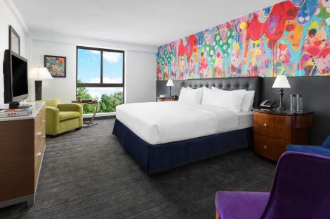 HotelStudio Allston Hotel