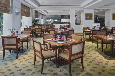 Hotel InterContinental Hotels PHNOM PENH